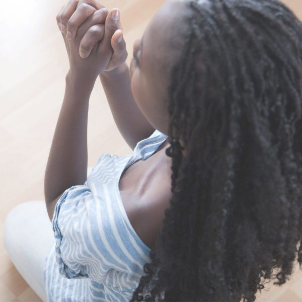 5 Easy Ways to Build Prayer Into Your Busy Day