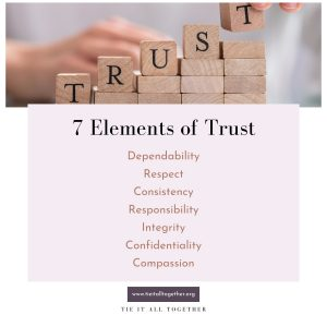 How to Build Trusting Relationships